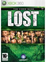 Ubisoft Lost Via Domus (Xbox 360)