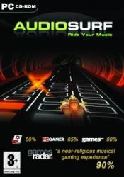 Invisible Handlebar AudioSurf (PC)