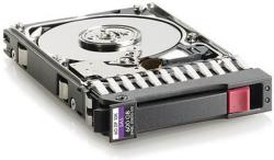HP 600GB 10000rpm SAS 581286-B21