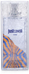 Just Cavalli Him EDT 30ml