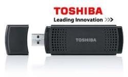 Toshiba WLM-10U2