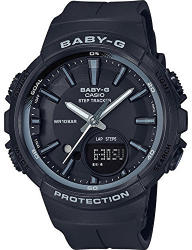 Casio BABY-G BGS Step Tracker
