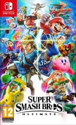 Nintendo Super Smash Bros. Ultimate (Switch)
