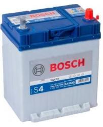 Bosch S4 40Ah 330A (0092S40300)