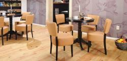 Mobiladalin Nisa asztal 90cm fix