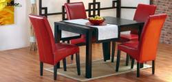 Mobiladalin Torino étkezőasztal 210cm fix