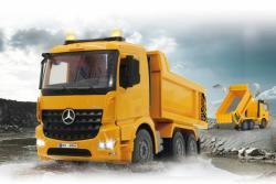 Jamara Toys Basculanta Jamara MERCEDES AROCS 2.4GHz 1: 20 4WD