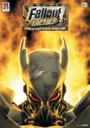 Interplay Fallout Tactics Brotherhood of Steel (PC)