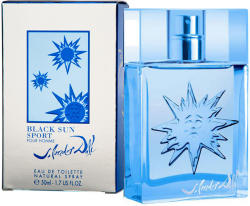 Salvador Dali Black Sun Sport EDT 50ml