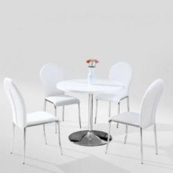 Fortrade asztal LEO