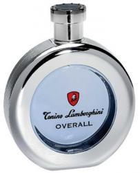 Tonino Lamborghini Overall for Men EDT 50ml