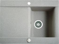 Marmorin Voga mosogató csepegtetővel (110113)