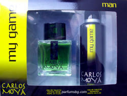 Carlos Moya My Game EDT 100ml
