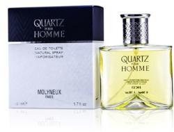Molyneux Quartz pour Homme EDT 50ml