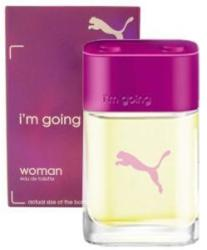 PUMA I'm Going Woman EDT 90ml