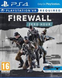 Sony Firewall Zero Hour (PS4)