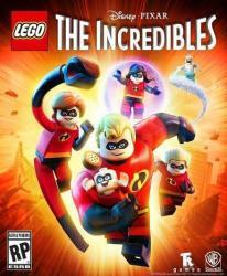 Warner Bros. Interactive LEGO The Incredibles (PC)