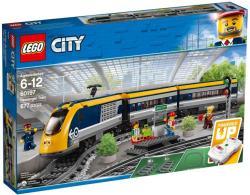 LEGO City - Személyszállító vonat (60197)
