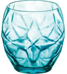 Bormioli Rocco Pahar pentru băuturi nealcoolice Bormioli Rocco Oriente 400 ml, albastru