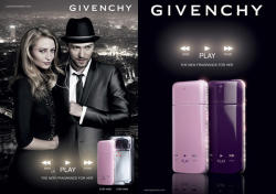 Givenchy Play Intense for Her EDP 75ml