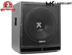 VONYX SWP-15 PRO