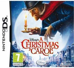 Disney A Christmas Carol (Nintendo DS)