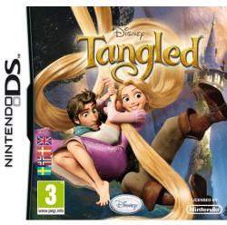 Disney Tangled (Nintendo DS)