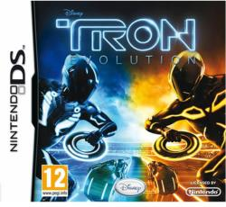 Disney Tron Evolution (Nintendo DS)