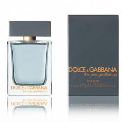 Dolce&Gabbana The One Gentleman EDT 50ml