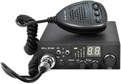 BLOW CB 520 Statie radio
