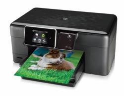 HP Photosmart Plus e-All-in-One B210a (CN216B)