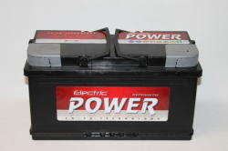 Electric Power 88Ah 680A Jobb+