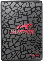Apacer AS350 Panther 2.5 480GB SATA3 AP480GAS350-1
