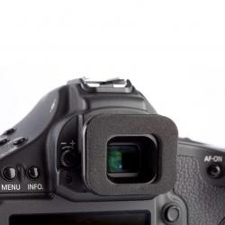 Think Tank Ocular Think Tank EP-CMIII - pentru folosirea DSLR-urilor Canon Pro cu husele de ploaie Hydrophobia