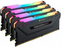Corsair VENGEANCE RGB PRO 32GB (4x8GB) DDR4 3600MHz CMW32GX4M4C3600C18
