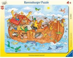 Ravensburger Noé bárkája 48 db-os (66049)