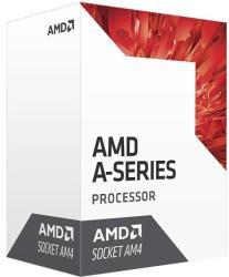 AMD A12-9800E Quad-Core 3.1GHz AM4