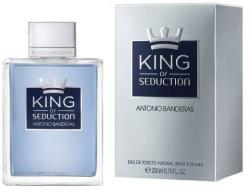 Antonio Banderas King of Seduction EDT 200ml