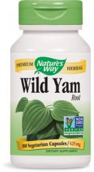 Nature's Way Wild Yam kapszula 100db