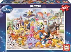 Educa Disney Parádé 200 db-os (13289)