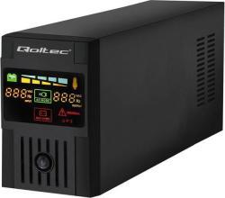 Qoltec Monolith 800VA LCD (53952)