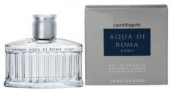 Laura Biagiotti Aqua di Roma Uomo EDT 75ml