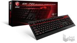 MSI GK-701