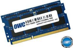 OWC 8GB (2x4GB) DDR3 1333MHz OWC1333DDR3S08S