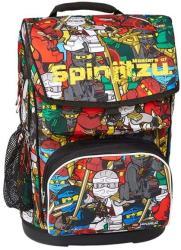 LEGO Ninjago Comic Maxi iskolatáska (20013-1806)