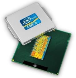 Intel Core i5-2500K Quad-Core 3.3GHz LGA1155