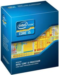 Intel Core i5-2400 3.1GHz LGA1155