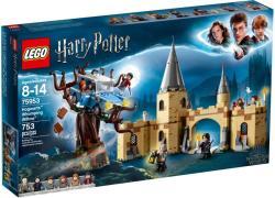 LEGO Harry Potter - Roxforti Fúriafűz (75953)