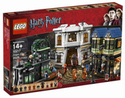 LEGO Harry Potter - Abszol út (10217)