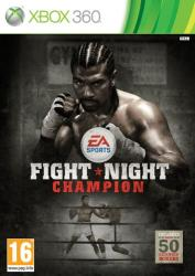 Electronic Arts Fight Night Champion (Xbox 360)